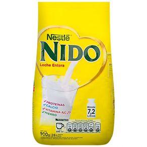 Leche-en-polvo-Nido-entera-instantanea-bolsa-900-g