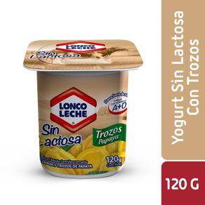 Yoghurt-Loncoleche-sin-lactosa-trozos-papaya-120-g