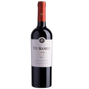 Vino-Viu-Manent-estate-collection-malbec-750-cc