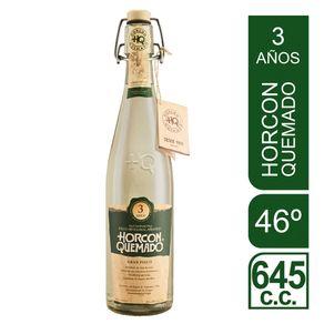 Pisco-Horcon-Quemado-46°-3-años-botella-645-cc