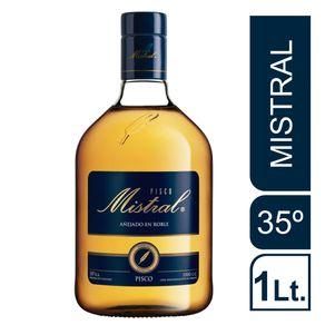 Pisco-Mistral-35°-botella-1-L