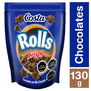Chocolate-Rolls-Costa-crispy-130-g
