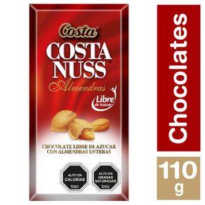 Chocolate-Costa-Nuss-libre-de-azucar-110-g-
