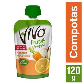 Compota-Vivo-fruta-y-veggie-naranja-y-zanahoria-doy-pack-120-g