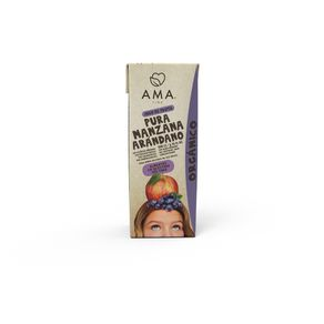 Jugo-organico-Ama-manzana-arandano-tetra-200-ml-