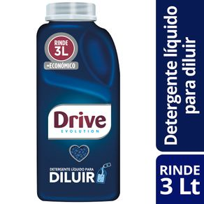 Detergente-liquido-Drive-para-diluir-rinde-3-litros-500-ml