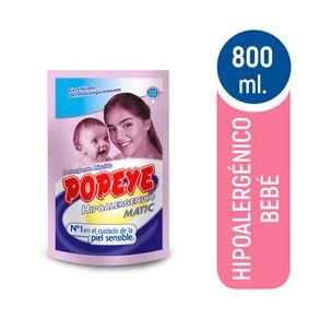 Detergente-Popeye-matic-hipoalergenico-liquido-doypack-800-ml