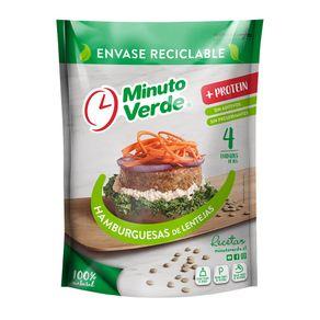 Hamburguesa-vegetal-Minuto-Verde-lentejas-4-un-de-100-g