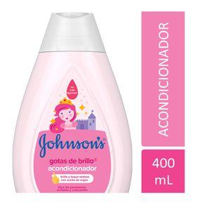 Acondicionador-Johnson-baby-gotas-de-brillo-400-ml-