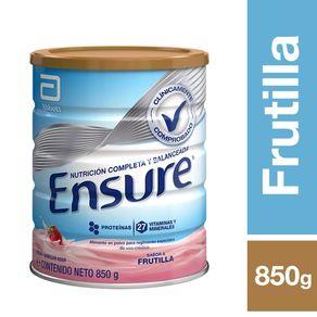 Alimento-Ensure-frutilla-lata-850-g-
