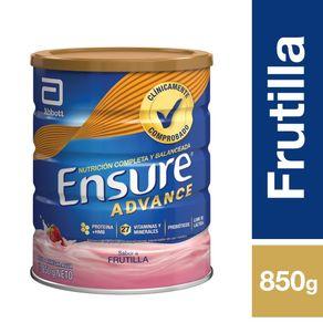 Ensure-advance-frutilla-850-g