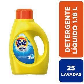 Detergente-Tide-simply-clean-fresh-liquido-botella-118-L-Detergente-Tide-simply-clean-fresh-liquido-botella-118-L--1-71580