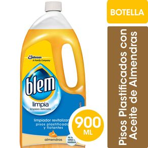 Limpiapisos-Blem-piso-flotante-almendras-botella-900-ml-