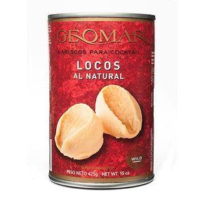 LOCO-AL-NATURAL-GEOMAR-425GR