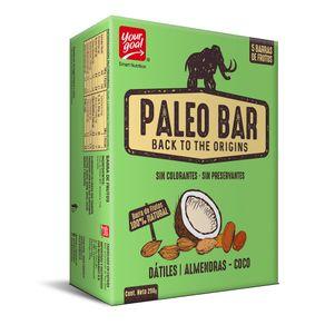 Pack-Barra-cereal-Your-Goal-Paleo-almendras-y-coco-5-un-de-50-g