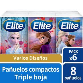 Pañuelos-compactos-Elite-con-diseño-6-un-de-8-pañuelos-c-u