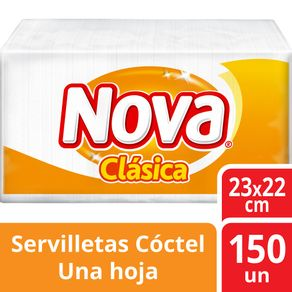 Servilletas-Nova-clasica-cocktail-150-un