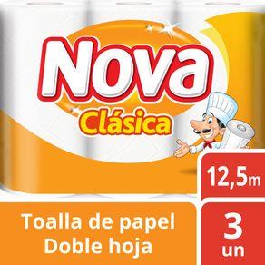 Toalla-de-papel-Nova-clasica-doble-hoja-3-un--12.5-m-