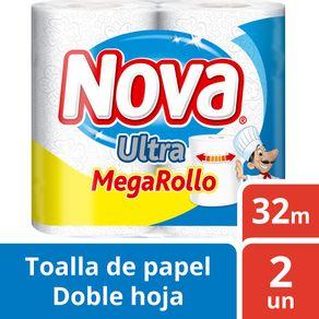 Toalla-de-papel-Nova-ultra-doble-hoja-2-un-32-m