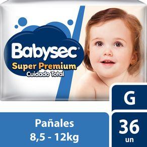 Pañal-Super-Premium-G-Babysec-36-Un
