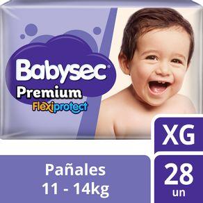 Pañal-Babysec-Premium-XG-28-Un