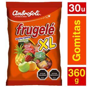 Gomitas-Frugele-XL-Ambrosoli-bolsa-360-g-
