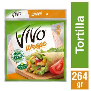 Tortilla-wraps-Vivo-con-avena-XL-6-un-bolsa-264-g-