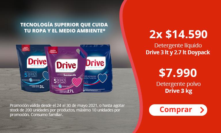 Unilever Drive