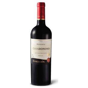 Vino-Casa-Donoso-Evolucion-merlot-botella-750-cc