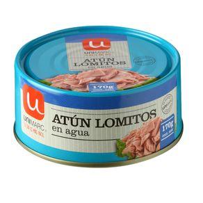 Atun-lomito-Unimarc-en-agua-170-g