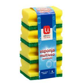 Esponja-Unimarc-acanalada-4-un