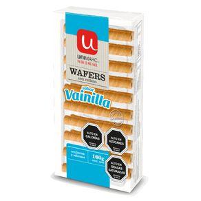 Wafers-Unimarc-relleno-vainilla-160-g