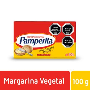 Margarina-Pamperita-pan-100-g