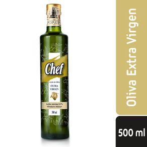 Aceite-de-oliva-Chef-extra-virgen-arbequina-500-ml