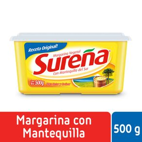 Margarina-Sureña-con-mantequilla-pote-500-g