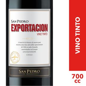 Vino-San-Pedro-exportacion-tinto-botella-700-cc