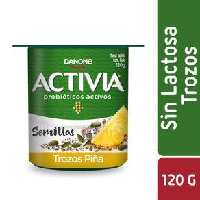 Yoghurt-Activia-Triple-Zero-trozos-piña-durazno-120-g