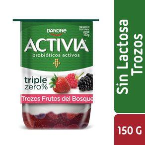 Yoghurt-Activia-Triple-Zero-trozos-berries-150-g-