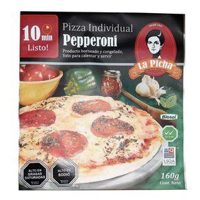 Pizza-La-Picha-queso-pepperoni-caja-160-g