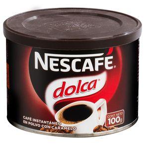 Cafe-instantaneo-Nescafe-Dolca-lata-100-g-