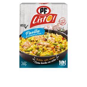 Paella-de-verduras-y-pollo-PF-Listo-bandeja-250-g