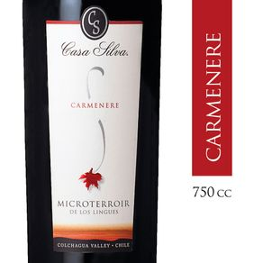 Vino-Casa-Silva-microterroir-de-los-lingues-carmenere-750-cc
