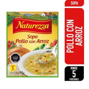 Sopa-Naturezza-pollo-con-arroz-55-g