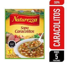 Sopa-Naturezza-caracolitos-55-g