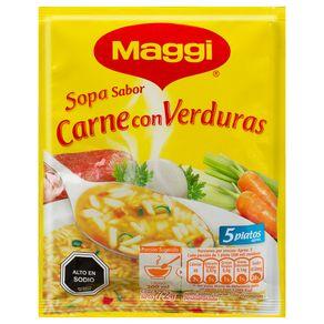 Sopa-Maggi-carne-con-verduras-sobre-72-g