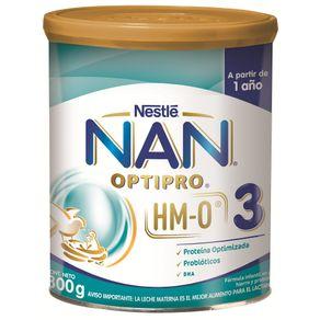 Formula-lactea-Nan-3-optipro-con-HM-O-lata-800-g