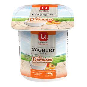 Yoghurt-Unimarc-damasco-120-g