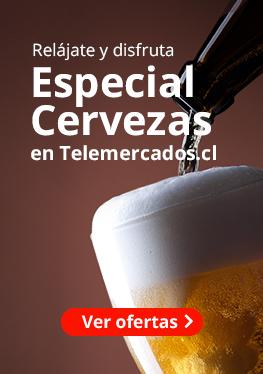 Especial Cerveza