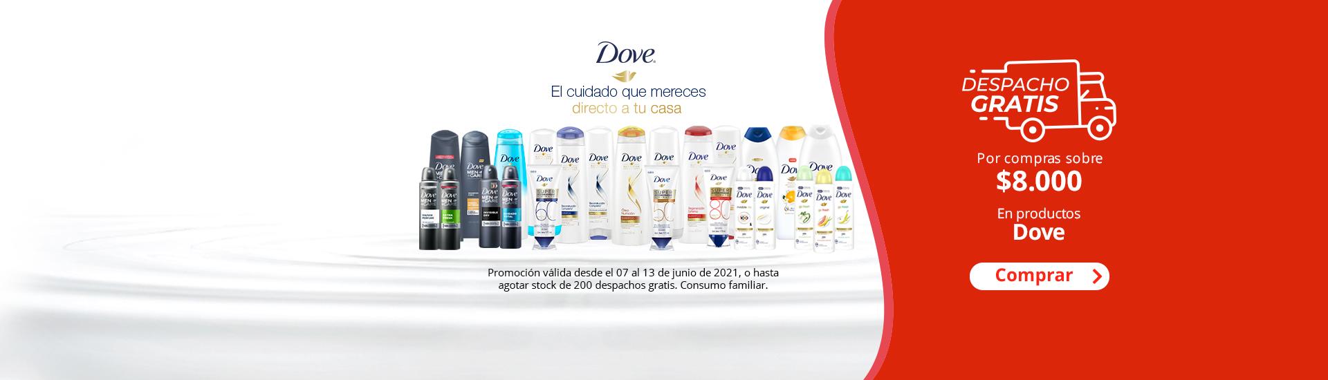 DG Unilever alimentos