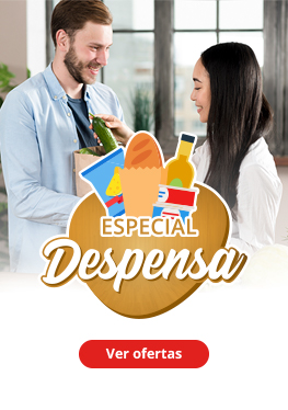 Especial Despensa